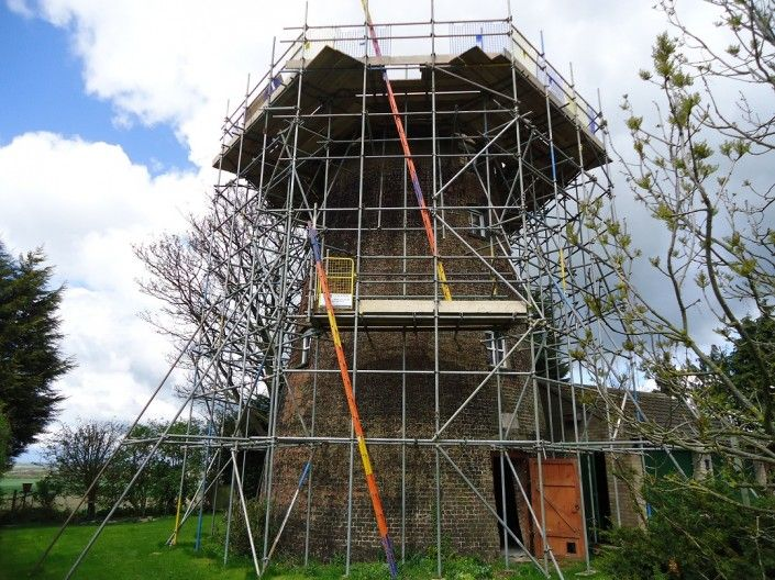 Best Scaffolding Prices in Leicestershire