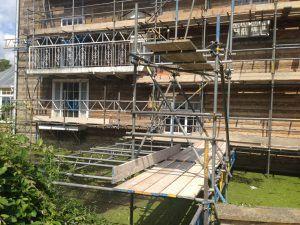 Scaffolding Peterborough
