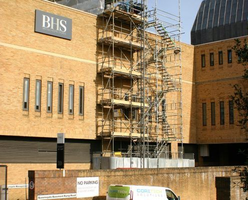 Scaffolding Towers in Peterborough